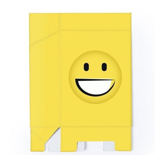 Embalagem para Tabaco Straik Emoji