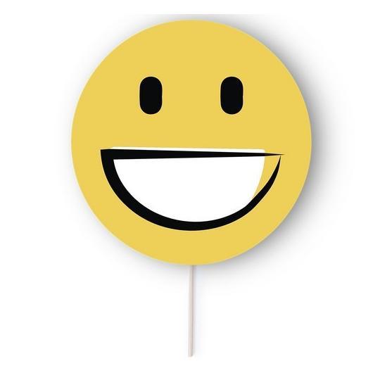 Selfie Pai Pai Emoty Emoji