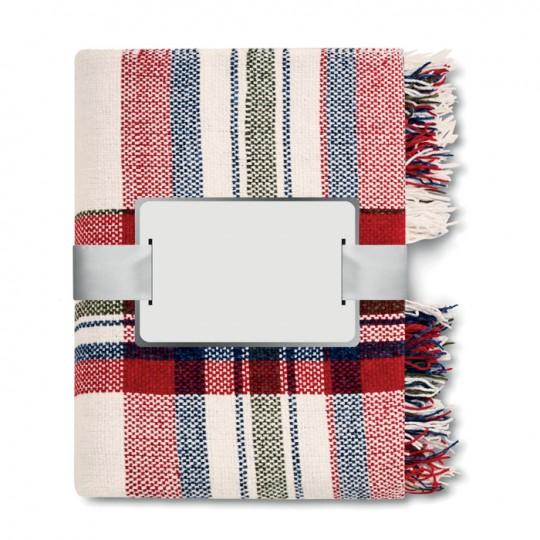 Cobertor Sion