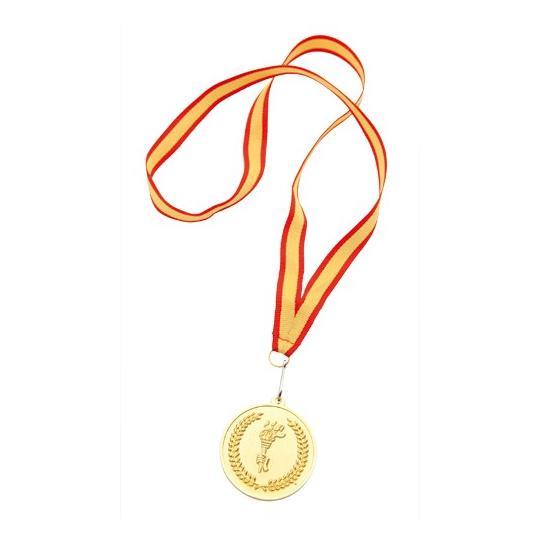 Medalha Corum