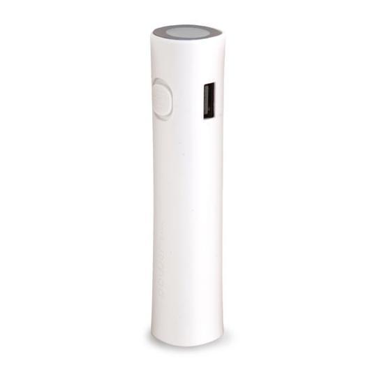 Powerbank com lanterna