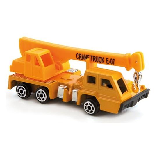Camião Grua