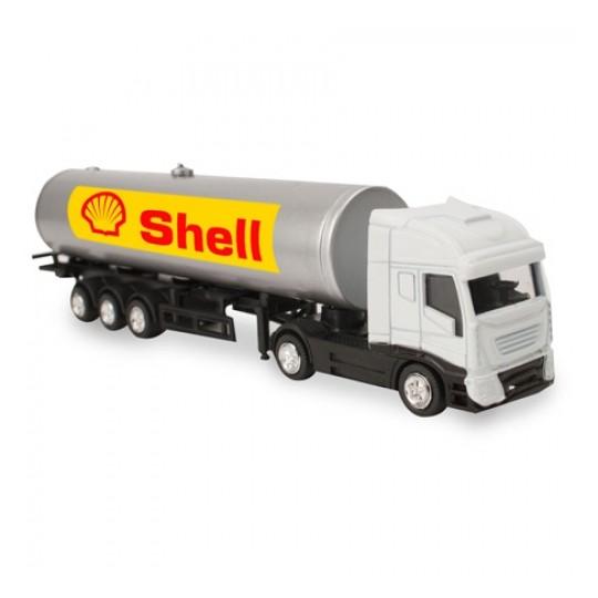 Camião-tanque