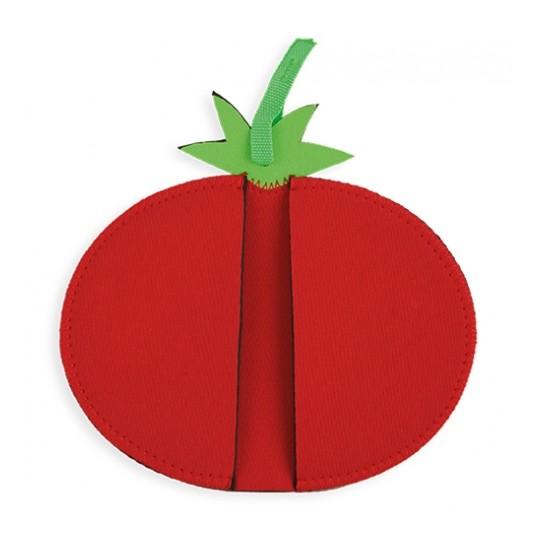 "Luva Neoprene ""Tomate"""