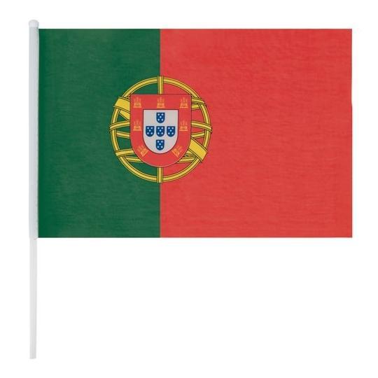 Bandeira de animação