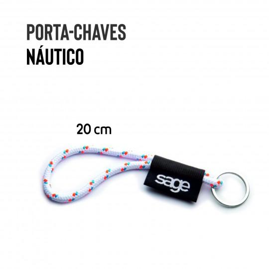 Porta-chaves Náutico