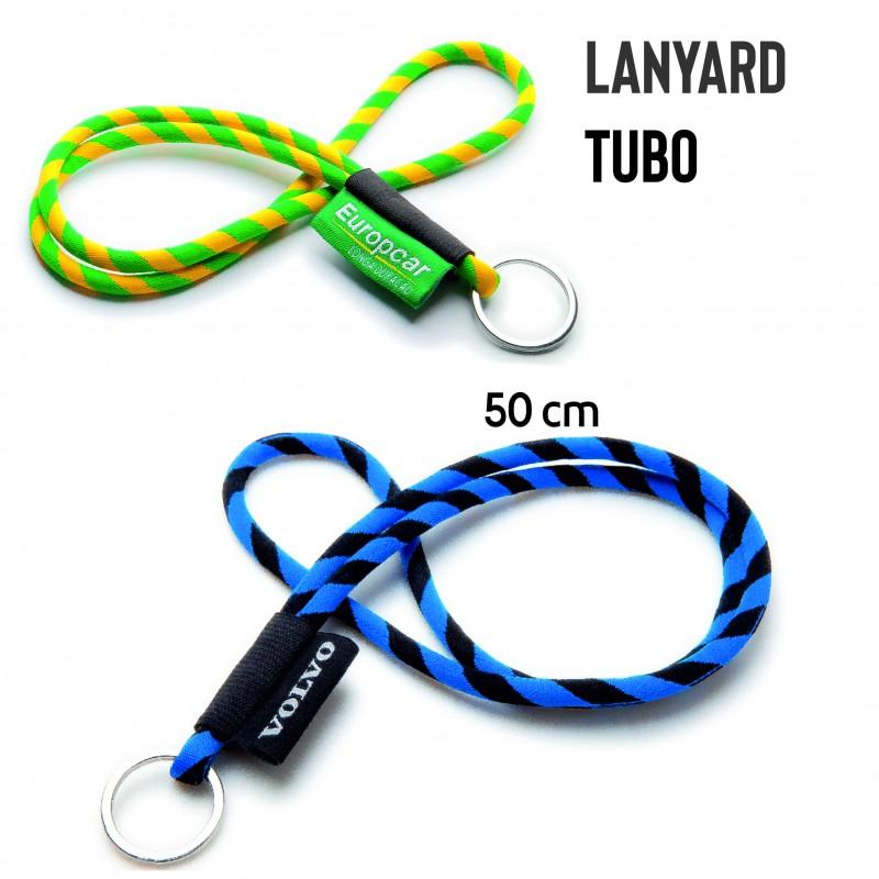 Lanyard Tubo