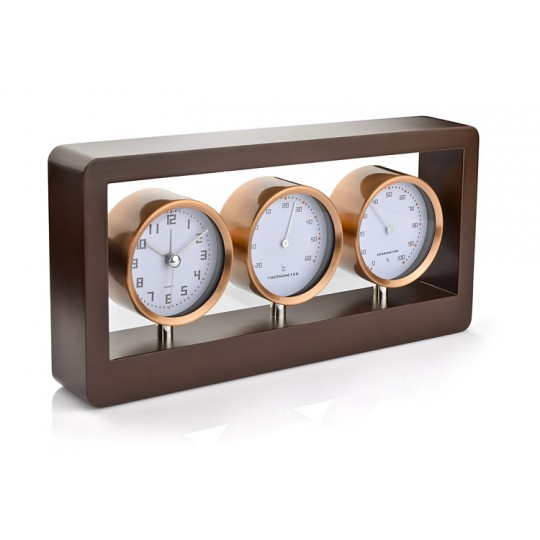 Relógio Meteor