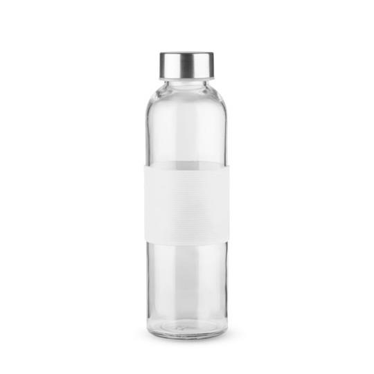 Garrafa de vidro GLASSI 520 ml