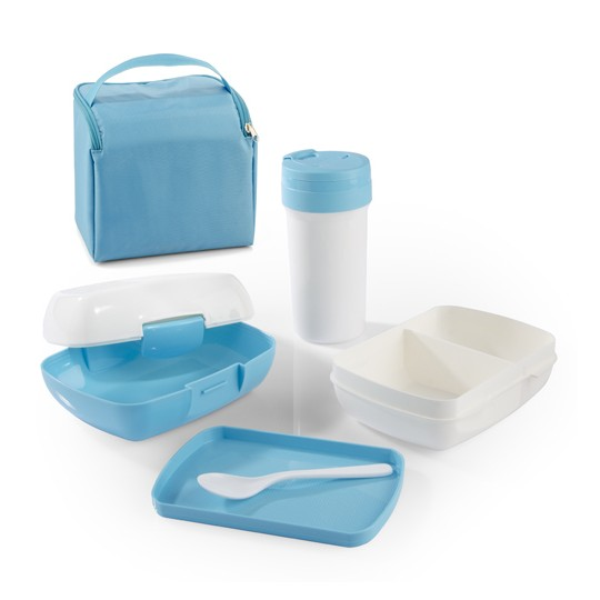 Set recipientes Rukko
