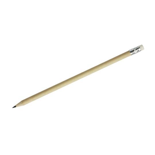 Lápis com borracha ALUNO