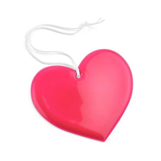 Acessório refletor Heart