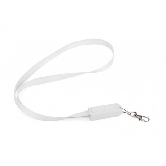 Cabo USB de corda 3 em 1 Convee