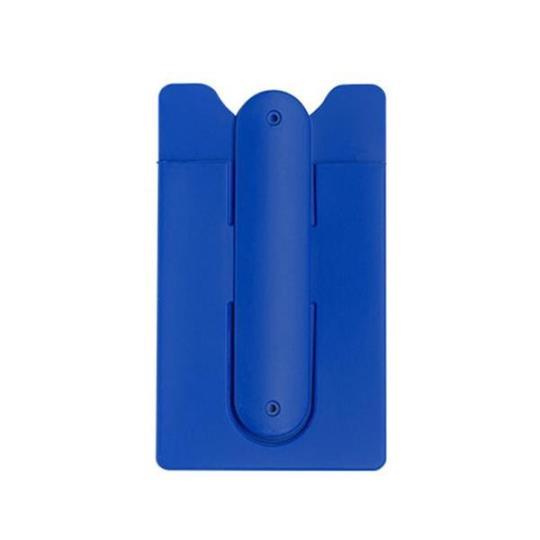 Suporte de telemóvel em silicone