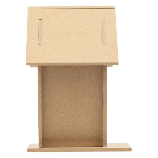 Kit de casa de passarinho