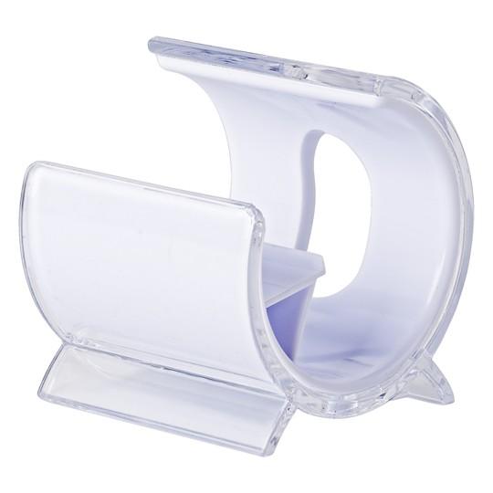 Suporte de plástico PS