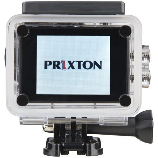 VIDEO-CÂMARA MULTI-SPORT HD DV609 PRIXTON®