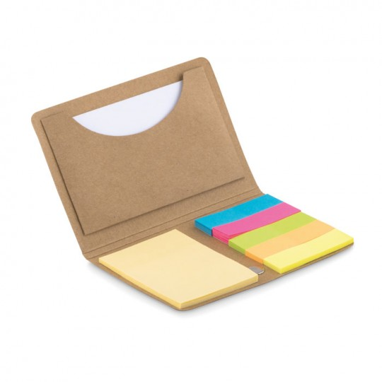Porta cartões Foldnote
