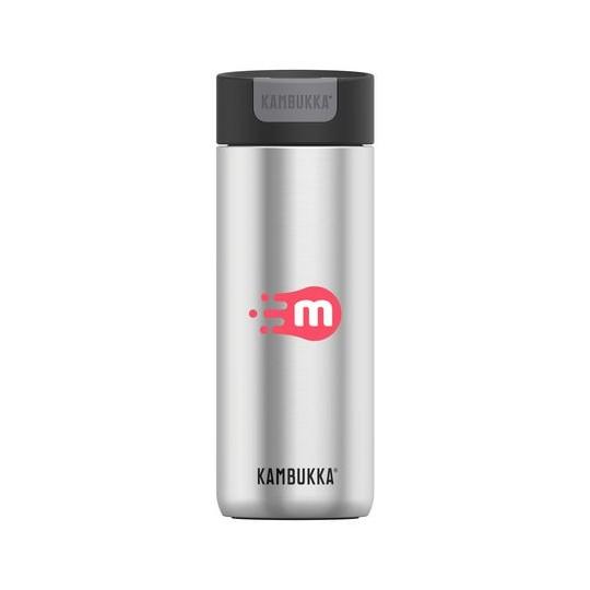 Garrafa térmica Kambukka® Olympus 500 ml