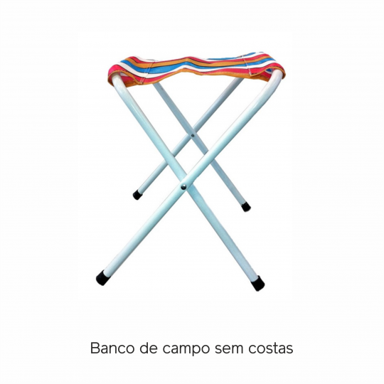 Banco de Campo