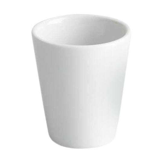 Copo de café Porcelana 6cl