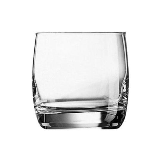 Copo de vidro Vigne
