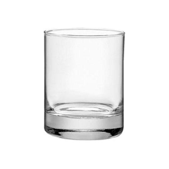 Copo de vidro Gina