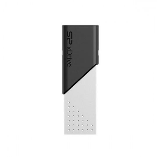 Memória USB SP xDrive Z50