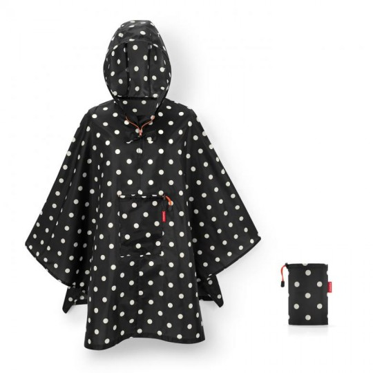 Mini maxi poncho Reisenthel®