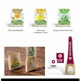 Colheres saquetas de chá Sprout®SPOON