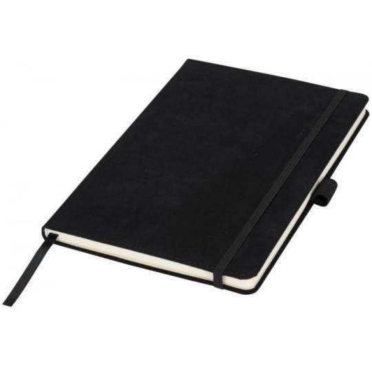 """Bloco de notas A5 de camurça """"Cabony"""" Journal Books®"""