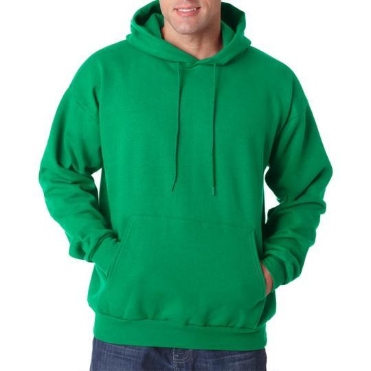 Sweatshirt com capuz Guide