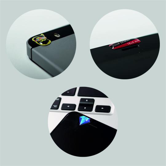 Webcam Cover Camblock®