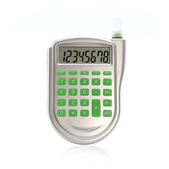 Calculadora Water