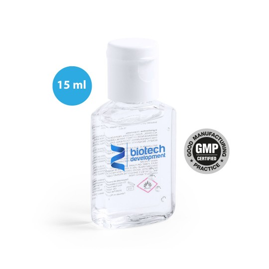 Gel Desinfetante Bradul 15 ml