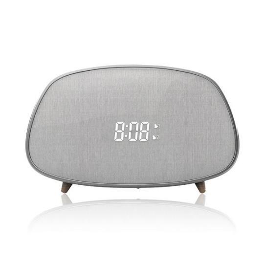 Relógio despertador com Bluetooth 5W Blaupunkt®