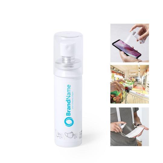 Spray higiénizante Boxton