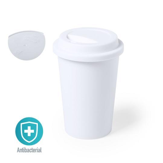Copo Anti-bacteriano Koton