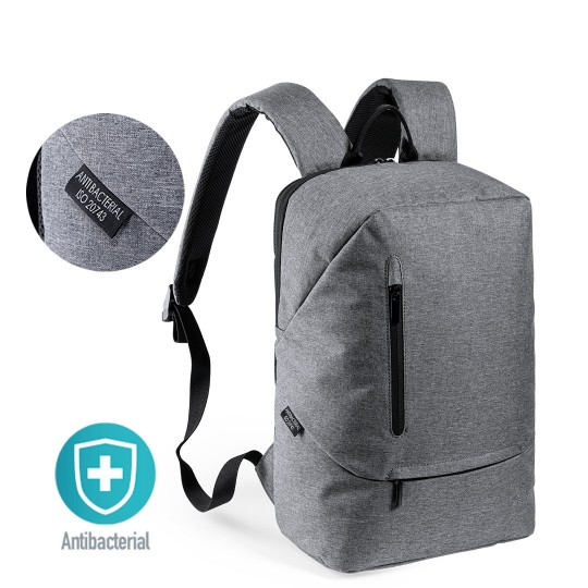 Mochila Anti-bacteriana Mordux