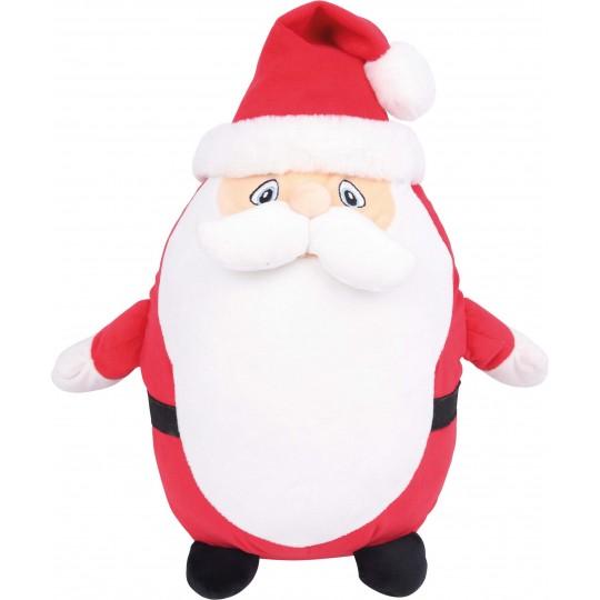 Pai Natal de peluche com fecho Mumbles®