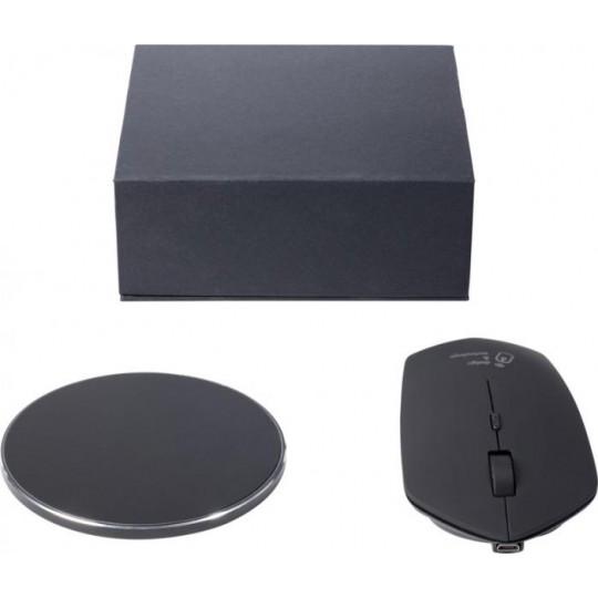 Rato de carregamento sem fios O21 SCX design®
