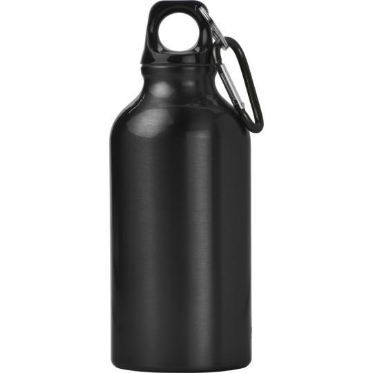 Garrafa de alumínio de 400 ml