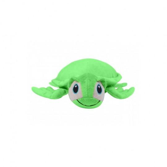 Tartaruga de peluche com fecho Mumbles®