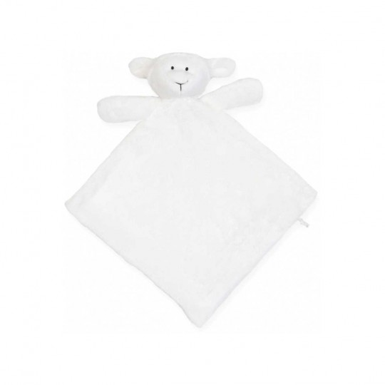 Doudou/manta para bebé motivo ovelha Mumbles®