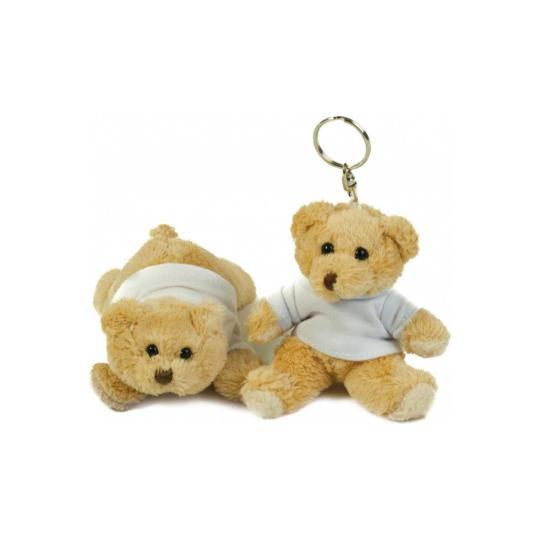 Porta-chaves Urso de peluche Mumbles®