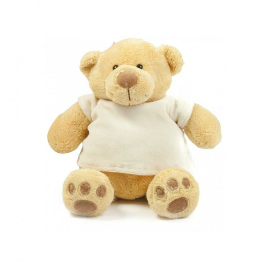 Urso Honey com t-shirt Mumbles®