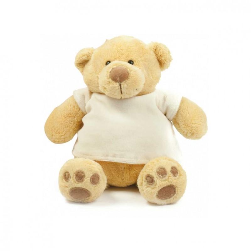 Urso Honey com t-shirt Mumbles®
