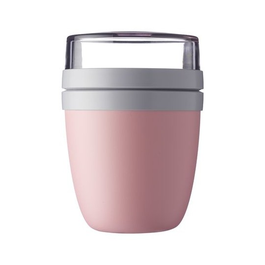 Recipiente de comida Mepal Lunchpot Ellipse