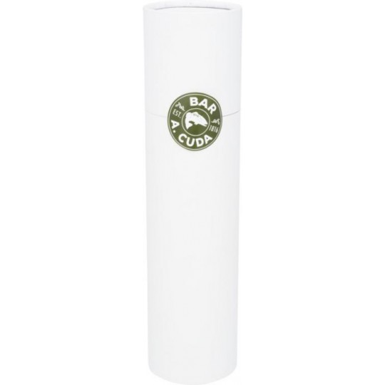 Caixa de presente cilíndrica para guarda-chuva