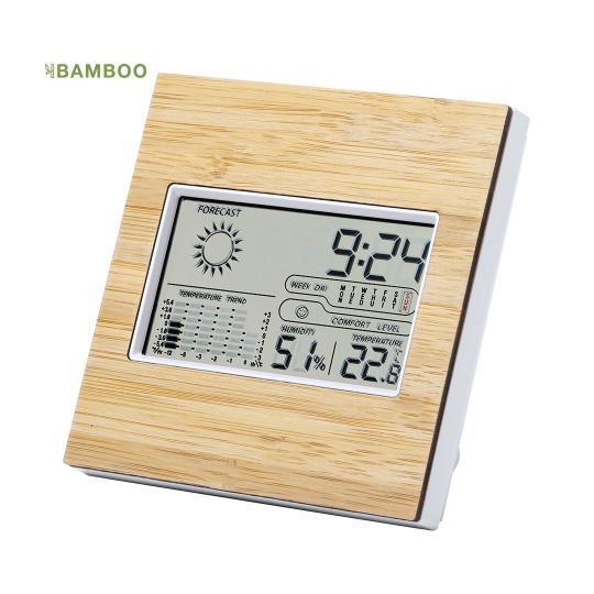 Estação Meteorológica Behox